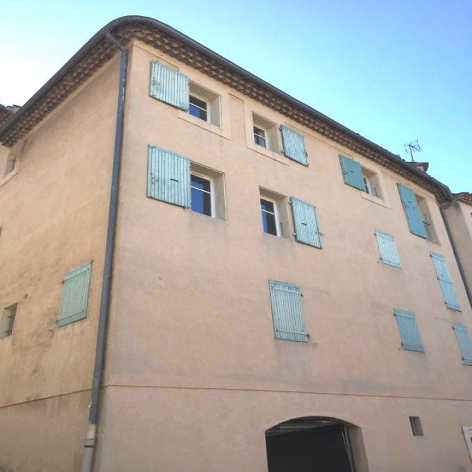 Offres de vente Appartement Éguilles (13510)