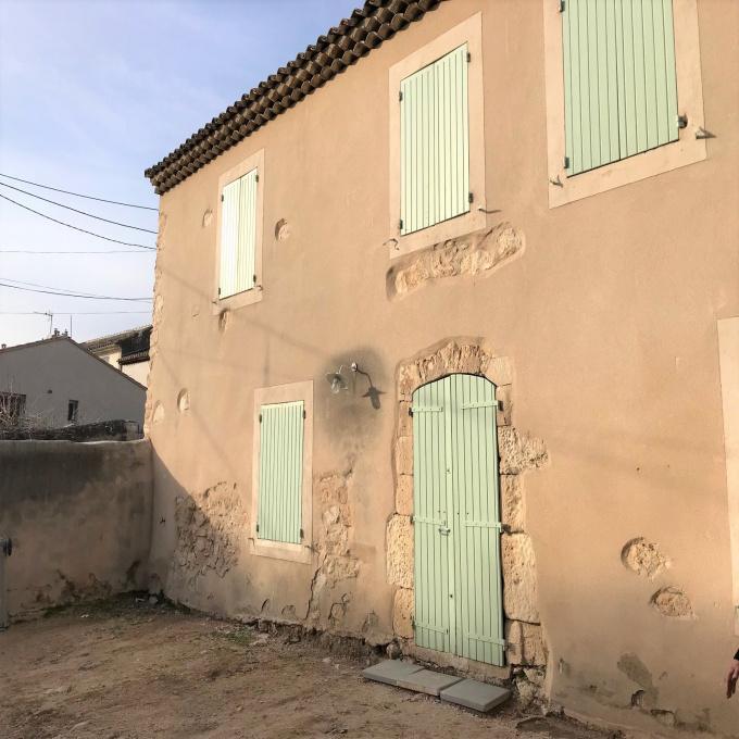 Offres de location Maison de village Coudoux (13111)