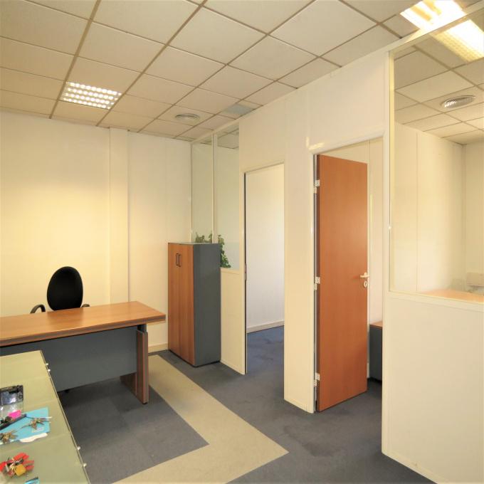 Vente Immobilier Professionnel Local commercial Aix-en-Provence (13290)
