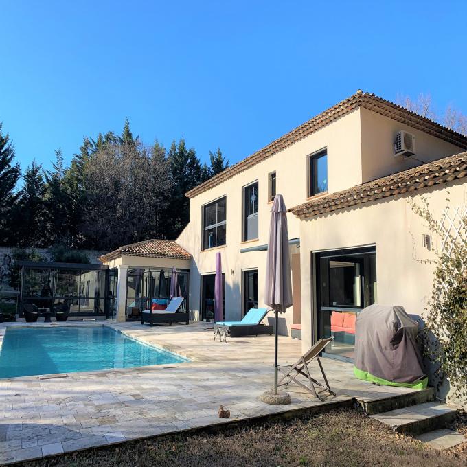 Offres de vente Maison Venelles (13770)