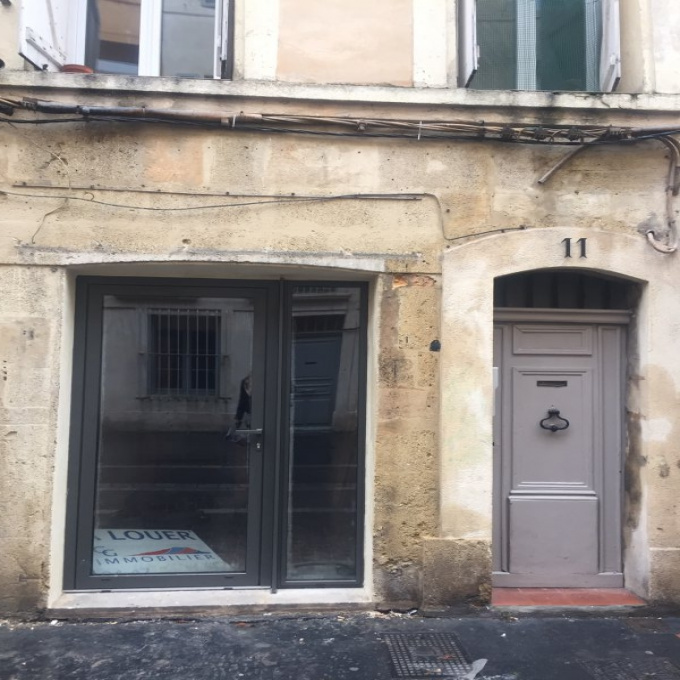 Location Immobilier Professionnel Local commercial Aix-en-Provence (13100)