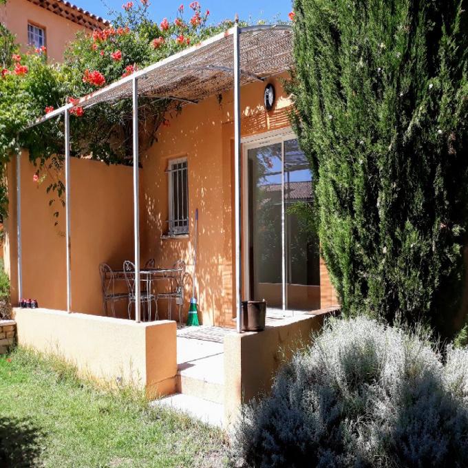 Offres de vente Villa Aix-en-Provence (13100)