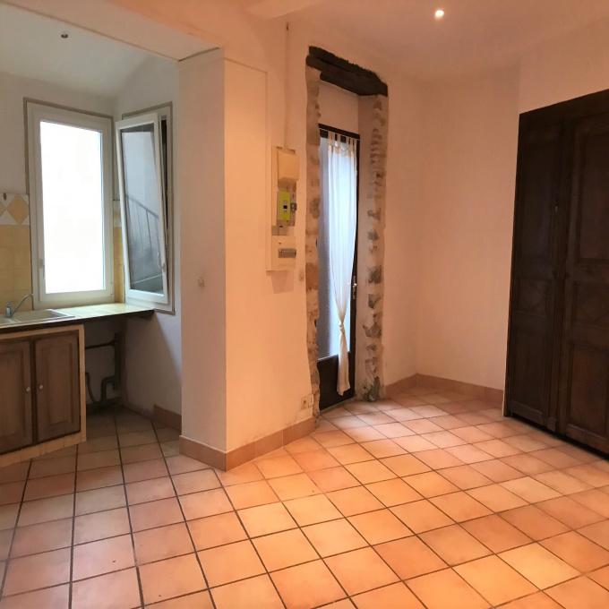 Offres de location Appartement Chateau gombert (13013)