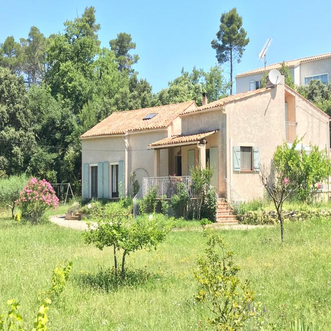 Offres de vente Maison Peyrolles-en-Provence (13860)
