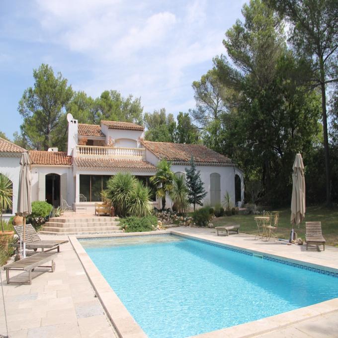 Offres de vente Maison Aix-en-Provence (13100)