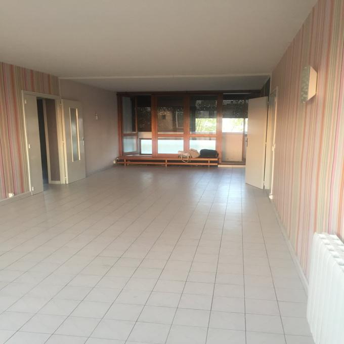 Offres de vente Appartement Manosque (04100)