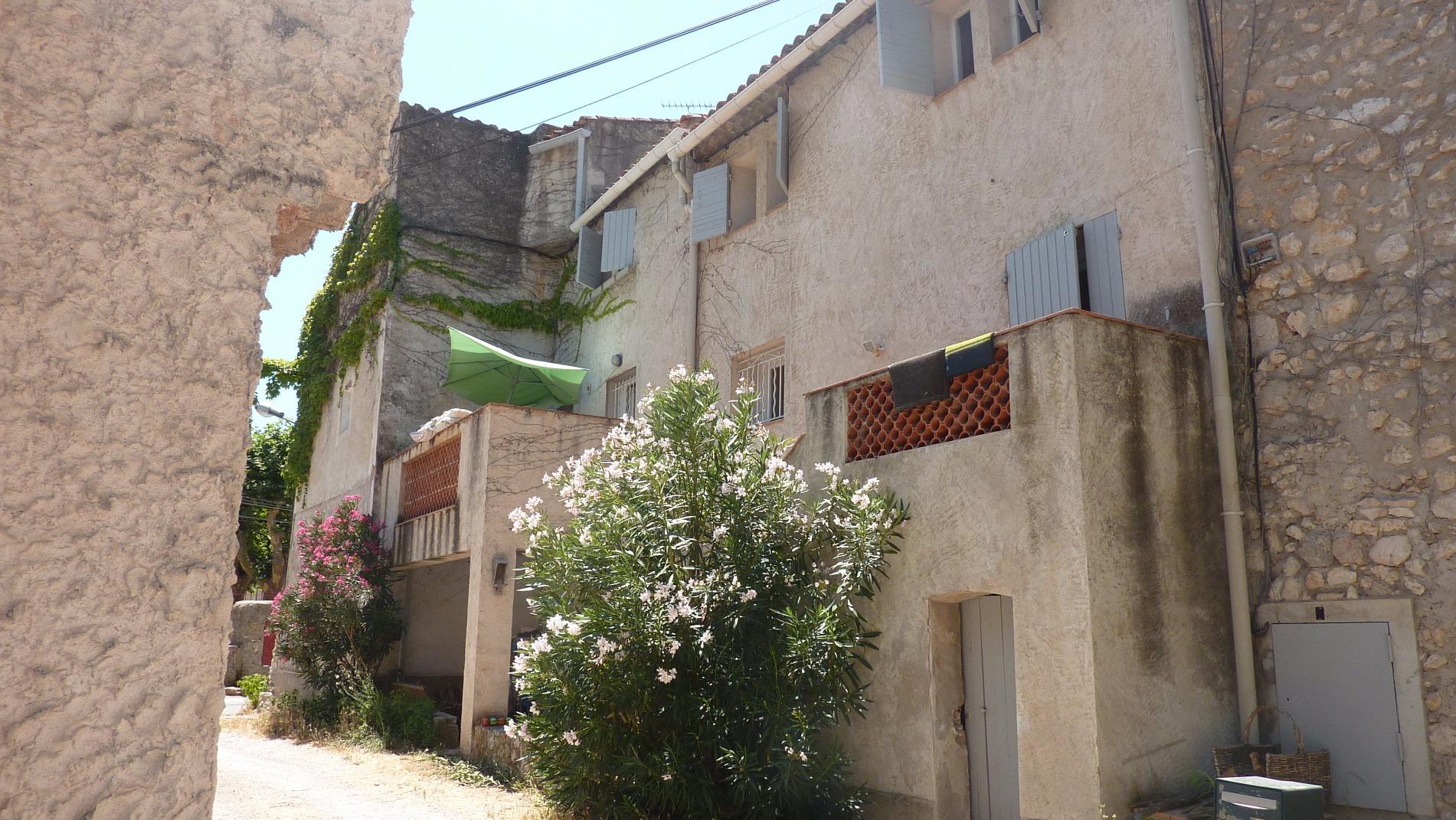 Offres de location Maison Les milles (13290)