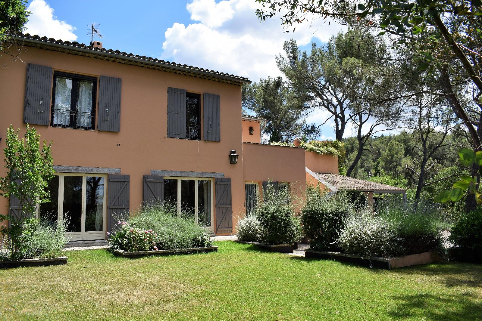 vente maison 224 aix en provence 13100 avec l agence cg immobilier