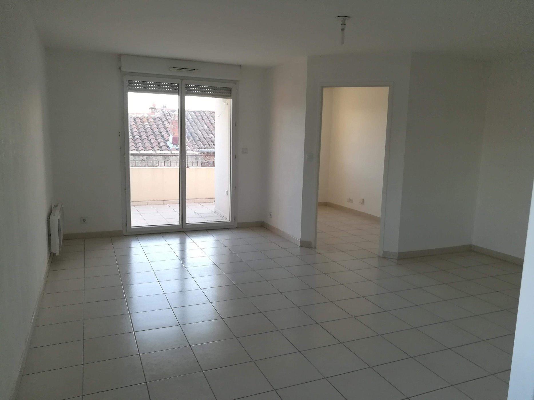 Offres de location Appartement Salon-de-Provence (13300)