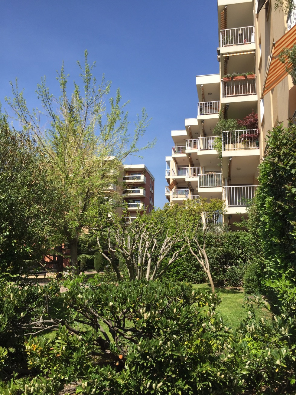Offres de vente Appartement Aix-en-Provence (13090)