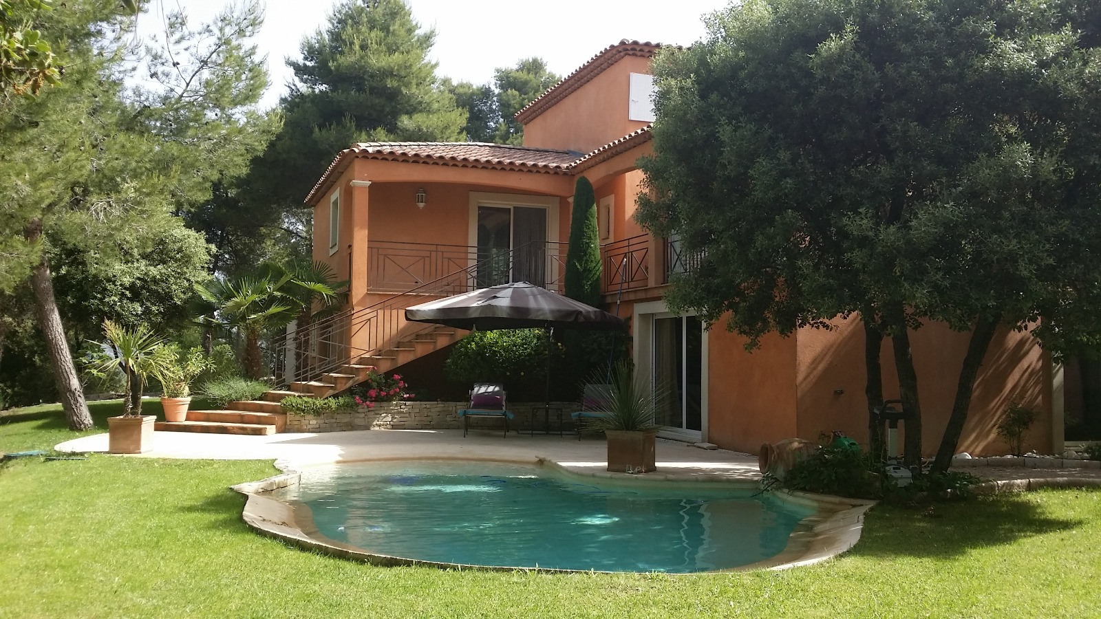 Offres de vente Villa Peyrolles-en-Provence (13860)