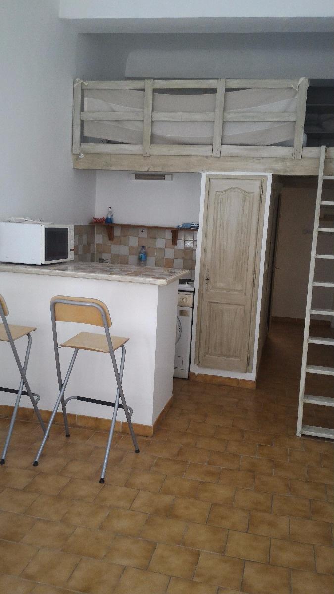 Offres de location Studio Aix-en-Provence (13100)