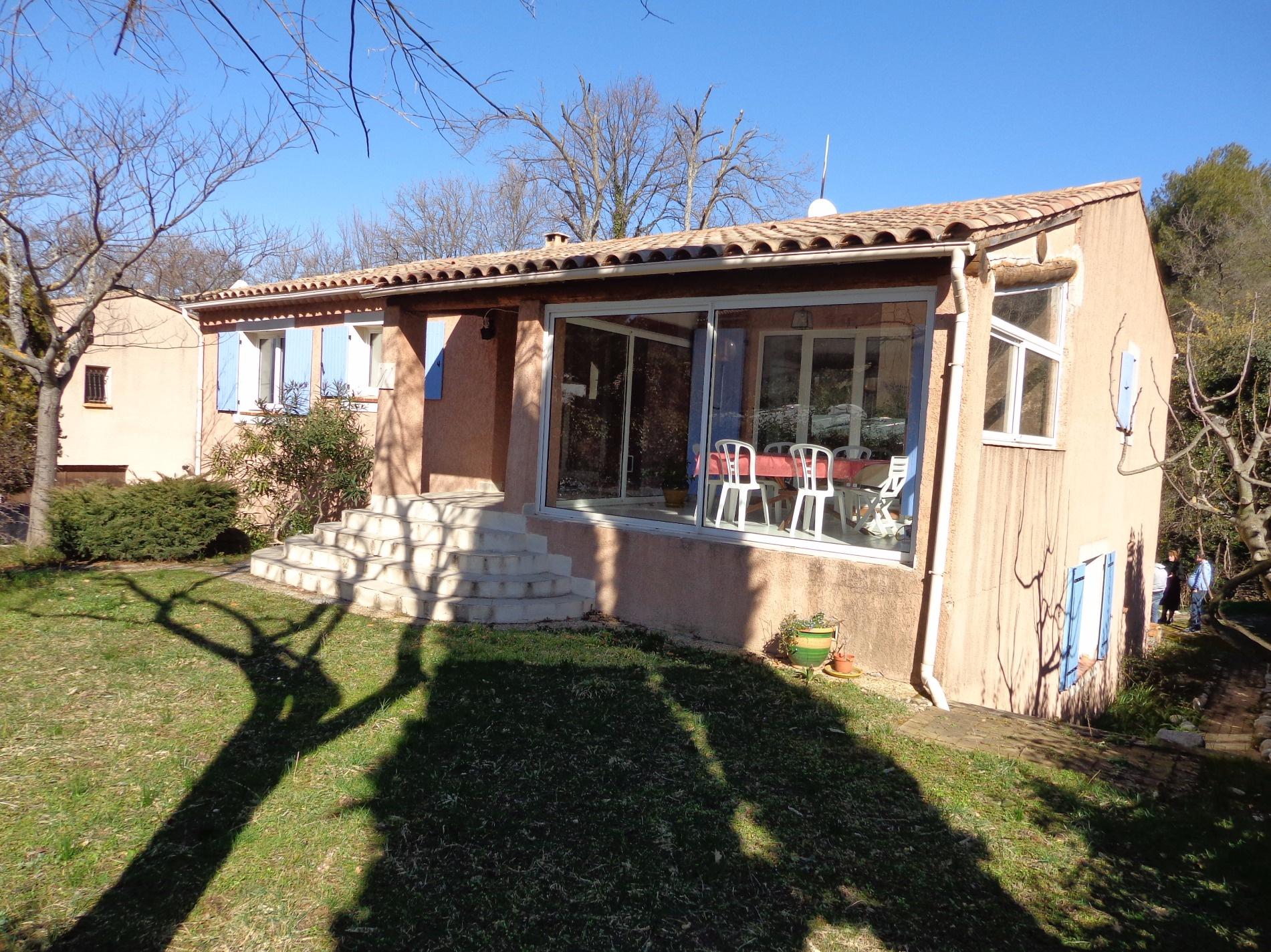 Offres de location Maison Mimet (13105)